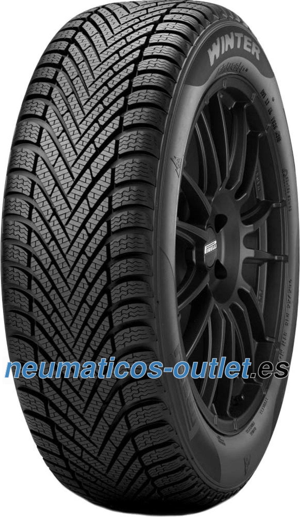 Pirelli Cinturato Winter ( 215/55 R17 98T XL )