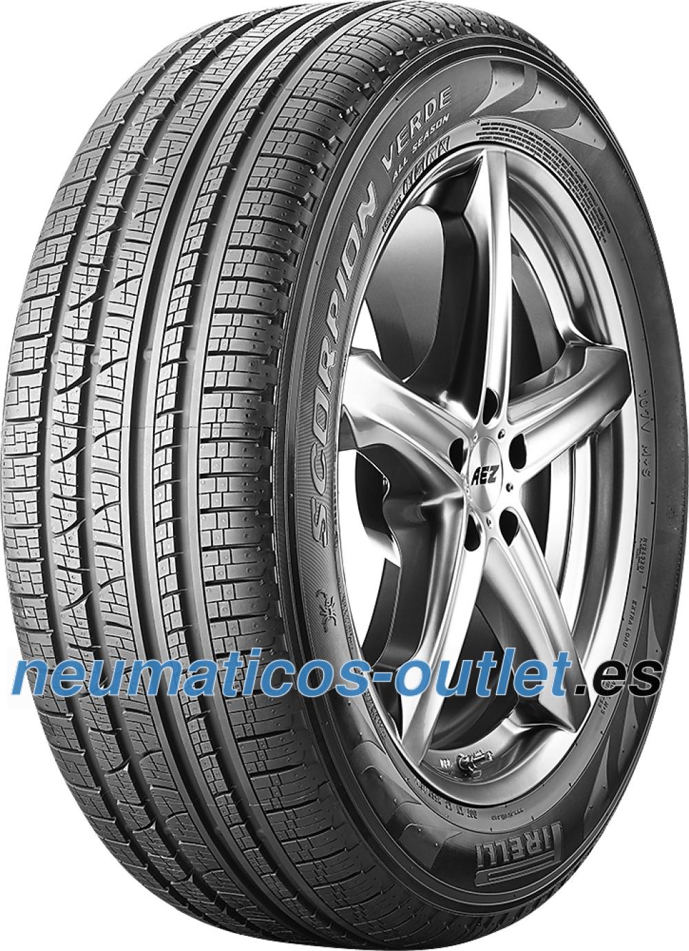 Pirelli Scorpion Verde All-Season RFT ( 235/60 R18 103H , runflat, MOE, ECOIMPACT )