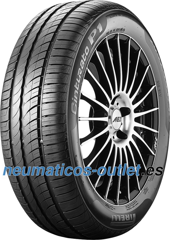 Pirelli Cinturato P1 RFT ( 195/55 R16 87H runflat, *, ECOIMPACT, con protector de llanta (MFS) )