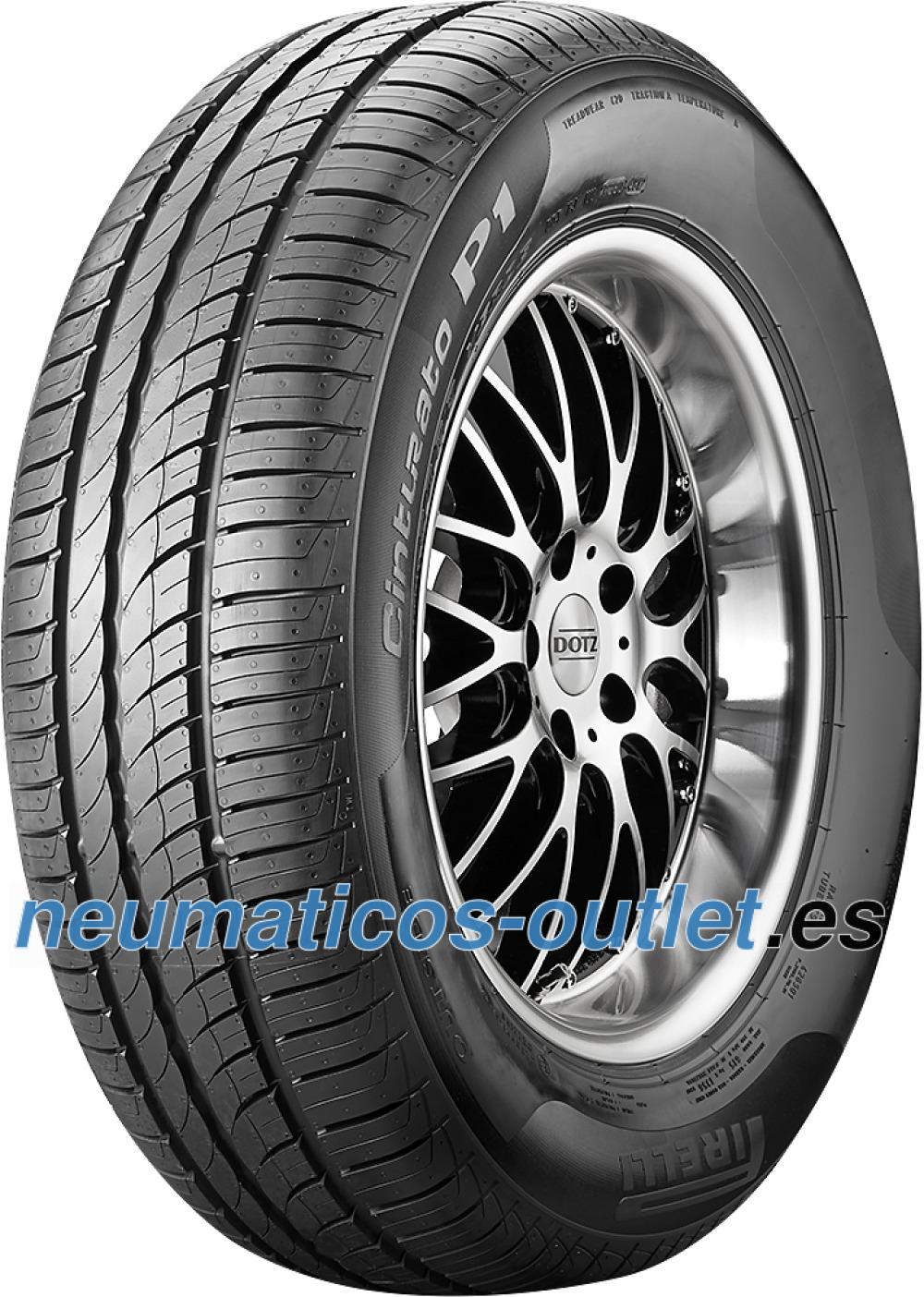 Pirelli Cinturato P1 Verde ( 195/55 R15 85H ECOIMPACT )