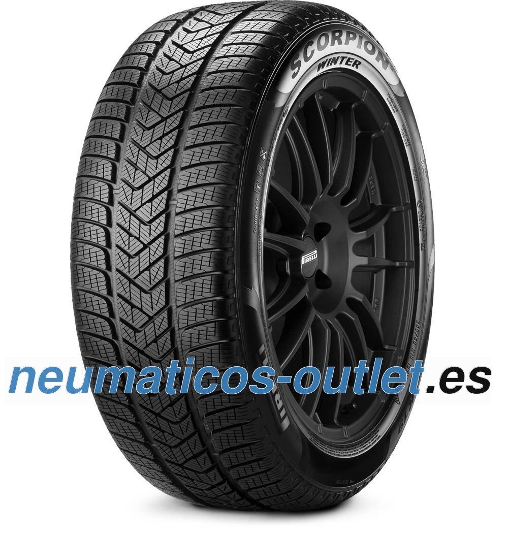 Pirelli Scorpion Winter ( 215/65 R16 98H , ECOIMPACT, con protector de llanta (MFS) )