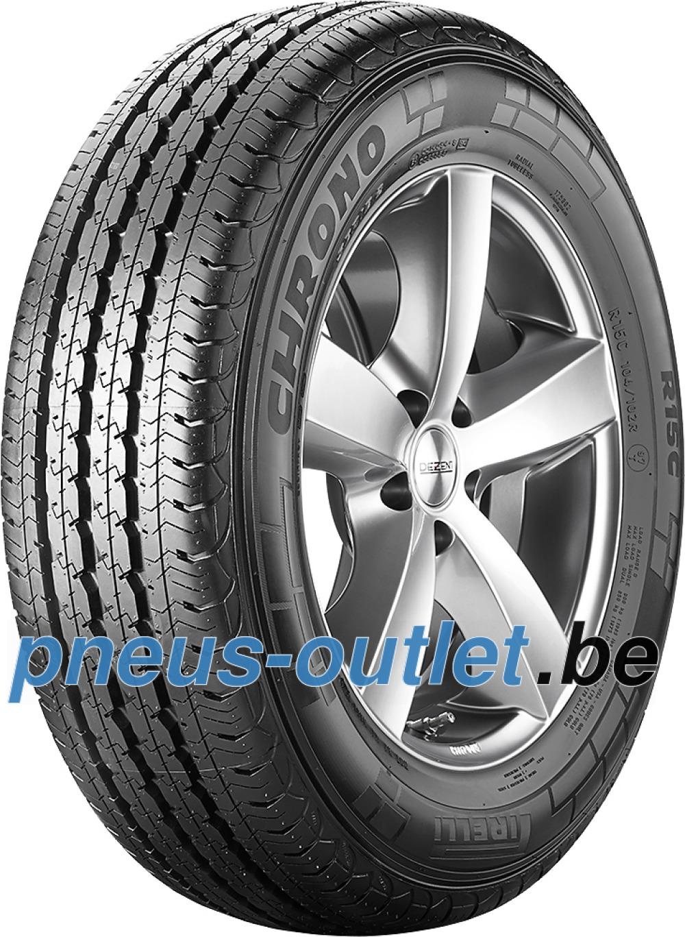 Pirelli Chrono 2 ( 165/70 R14C 89/87R ECOIMPACT )