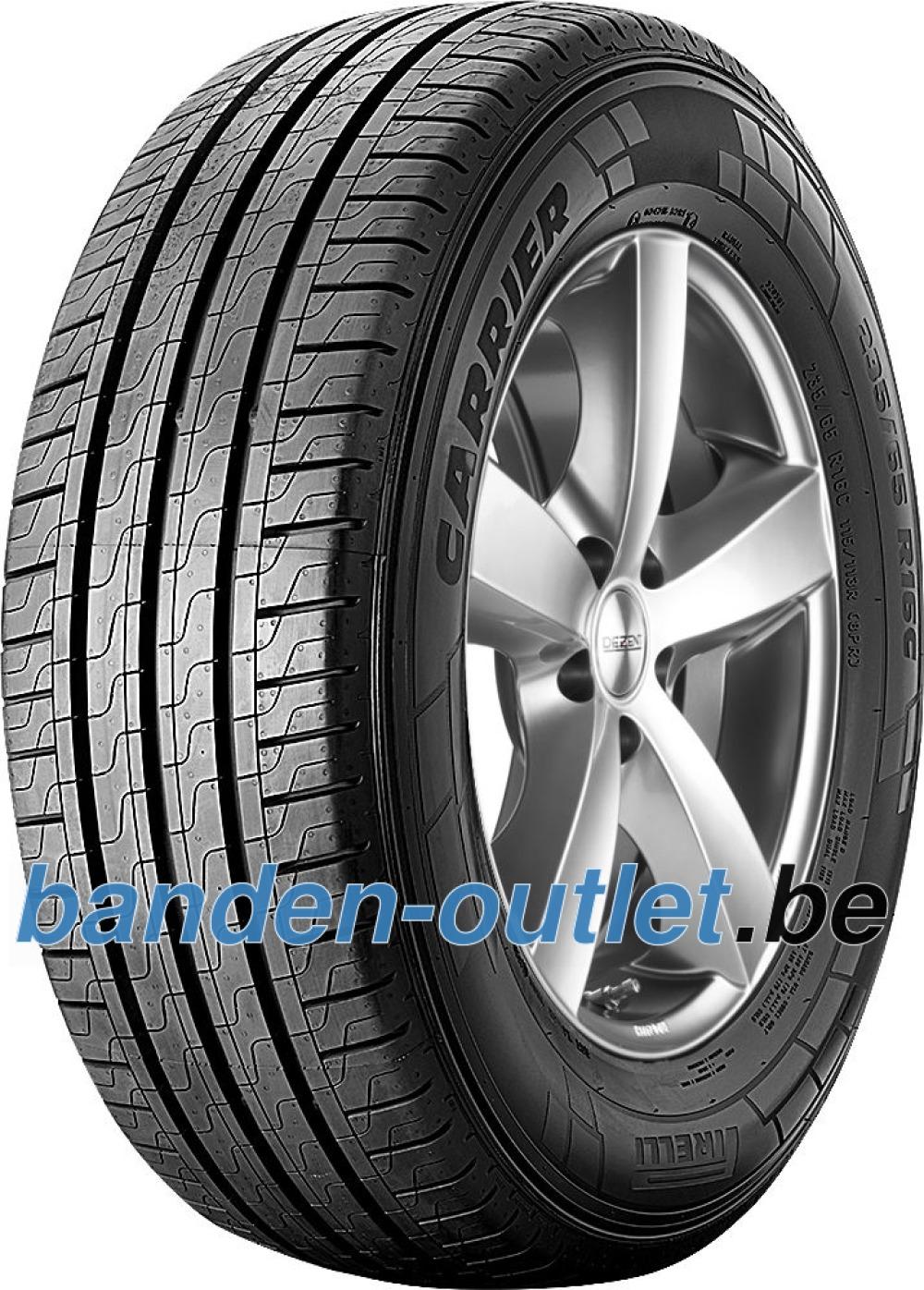 Pirelli Carrier ( 225/70 R15C 112/110S )