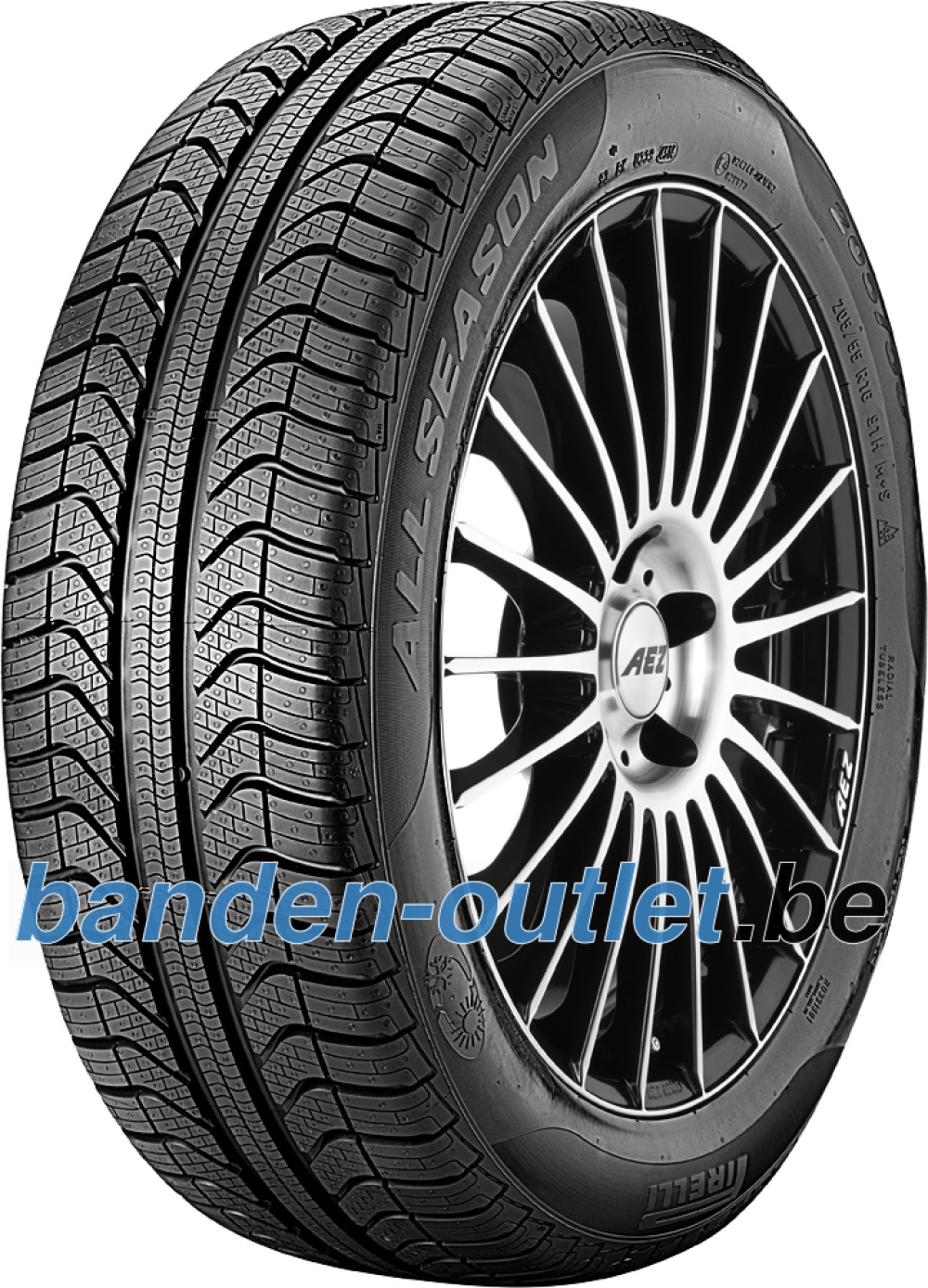 Pirelli Cinturato All Season ( 215/65 R16 98H )