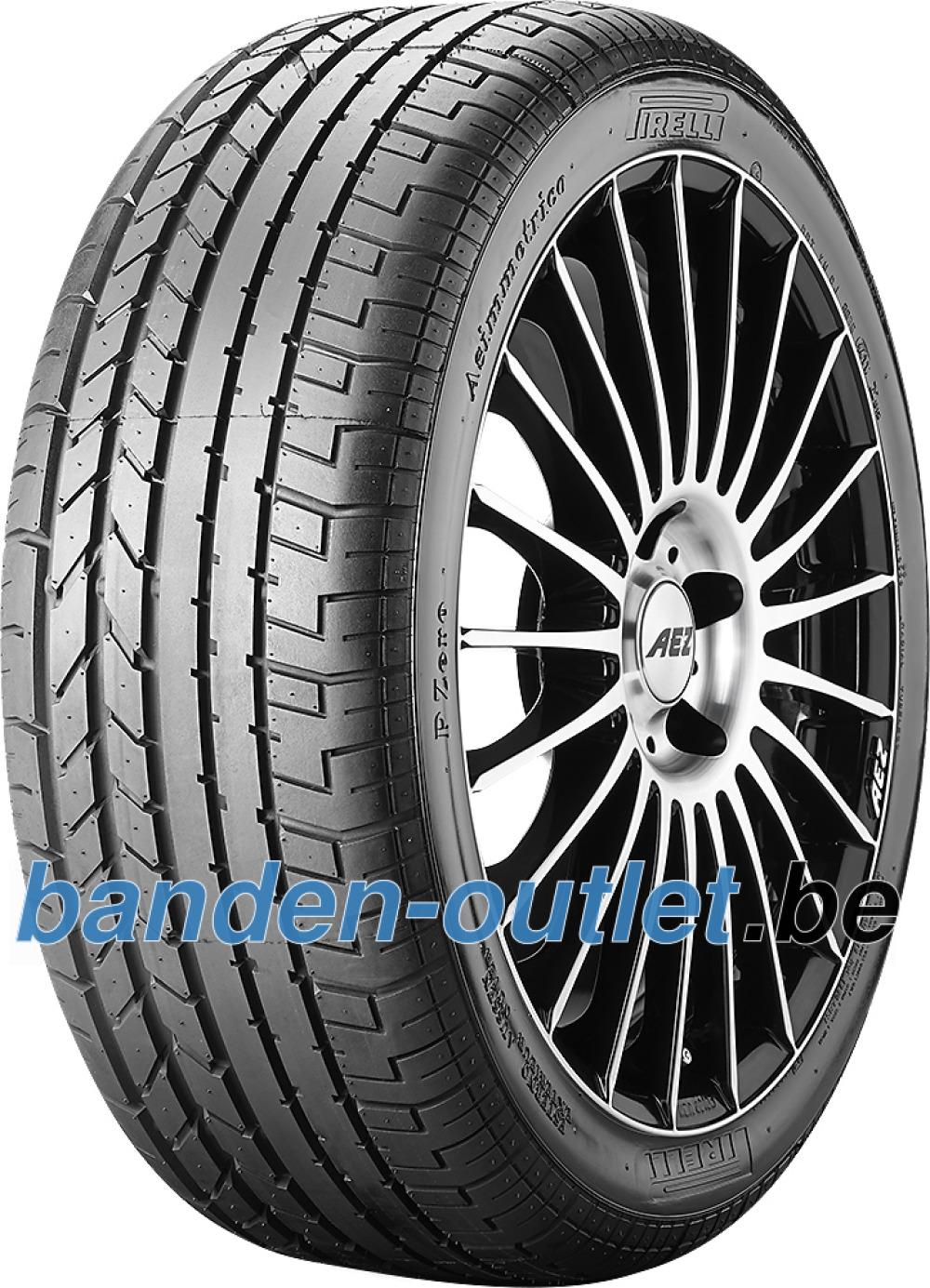 Pirelli P Zero Asimmetrico ( 255/50 ZR18 102Y )