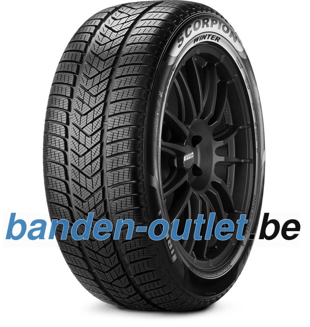 Pirelli Scorpion Winter ( 275/45 R21 110V XL ECOIMPACT, met velgrandbescherming (MFS) )