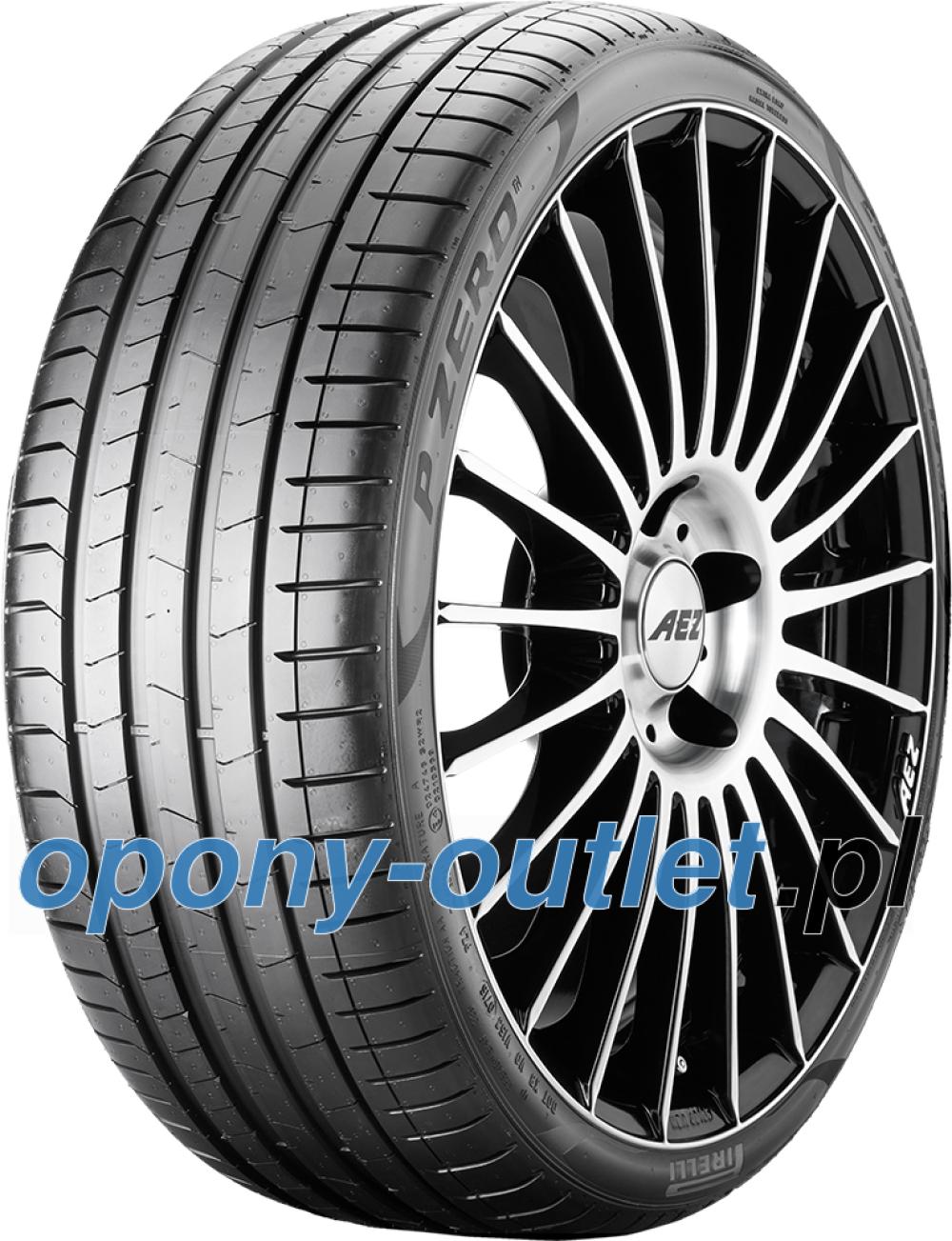 Pirelli P Zero LS ( 255/40 R21 102V XL PNCS, VOL )