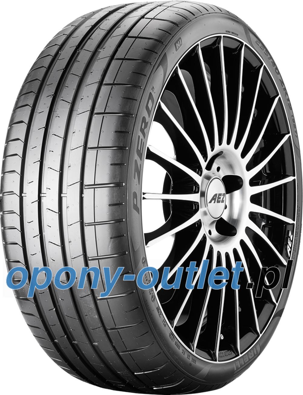 Pirelli P Zero SC ( 305/35 R19 102Y L, osłona felgi (MFS) )