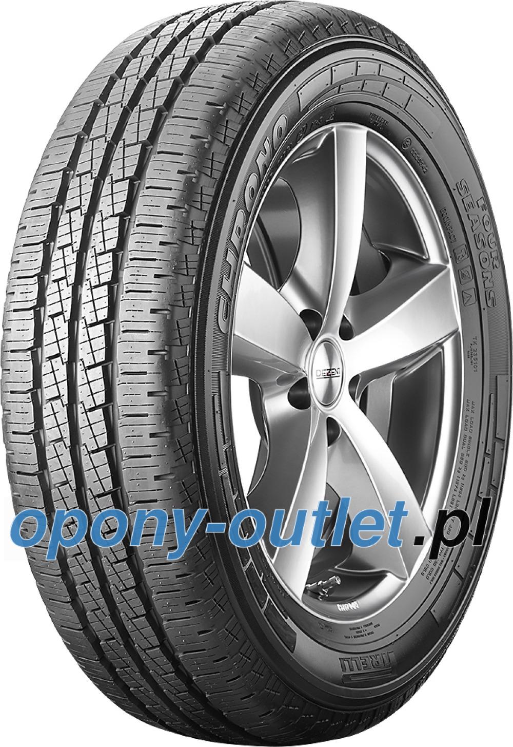 Pirelli Chrono Four Seasons 22570 R15c 112110s Opony Outletpl