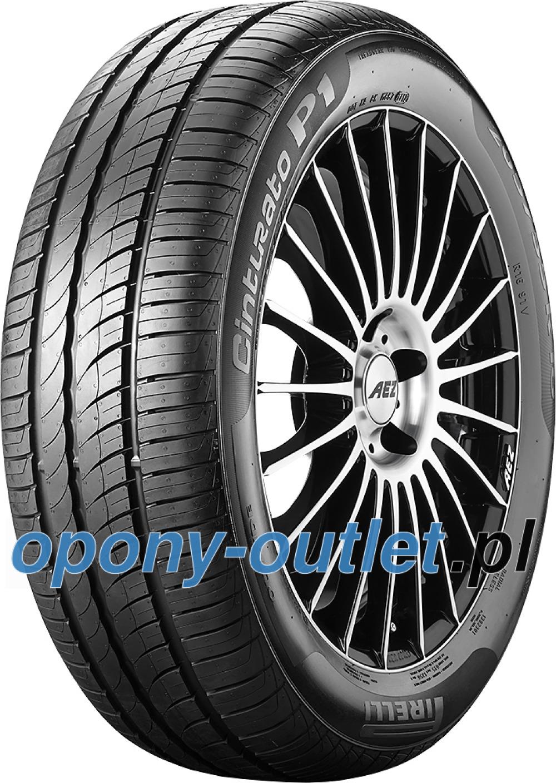 Pirelli Cinturato P1 RFT ( 195/55 R16 87W runflat, ECOIMPACT, *, osłona felgi (MFS) )