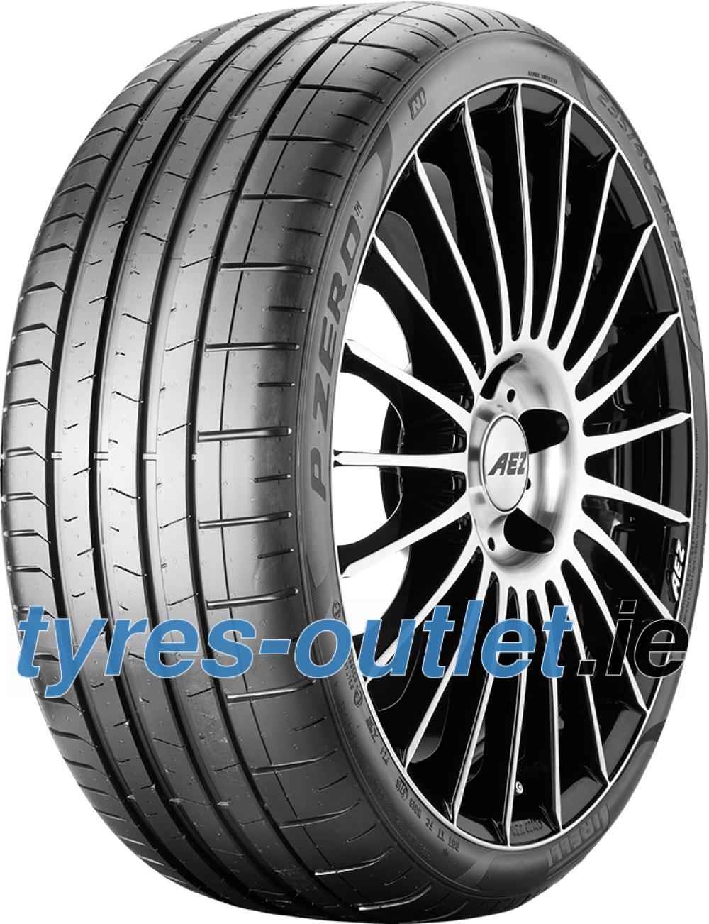 Pirelli P Zero SC ( 245/35 ZR20 95Y XL F01 )