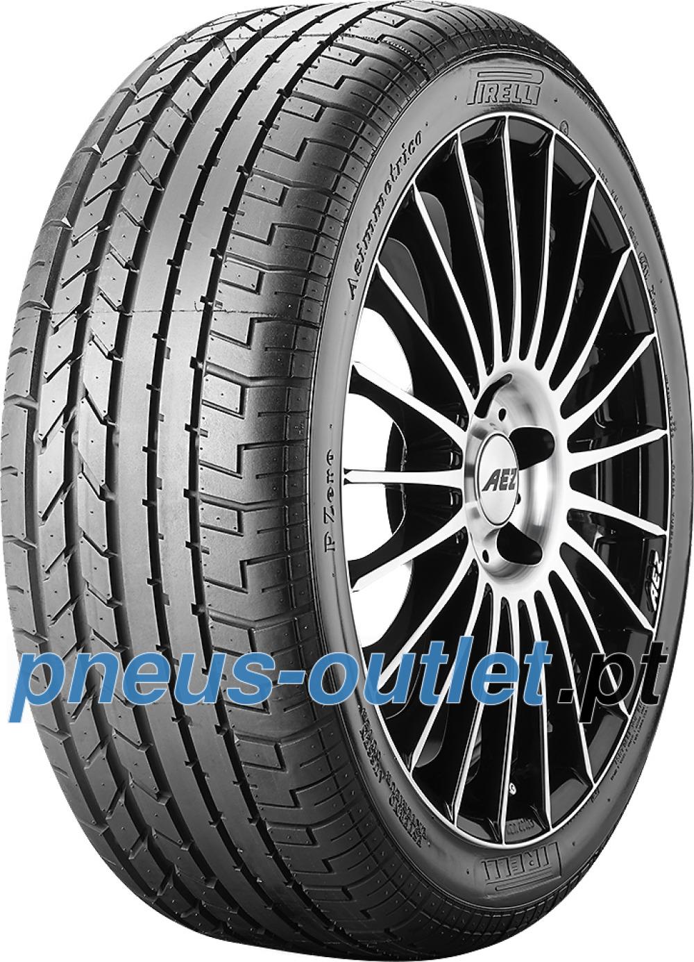 Pirelli P Zero Asimmetrico ( 225/50 ZR16 92Y N3, com protecção da jante (MFS) )