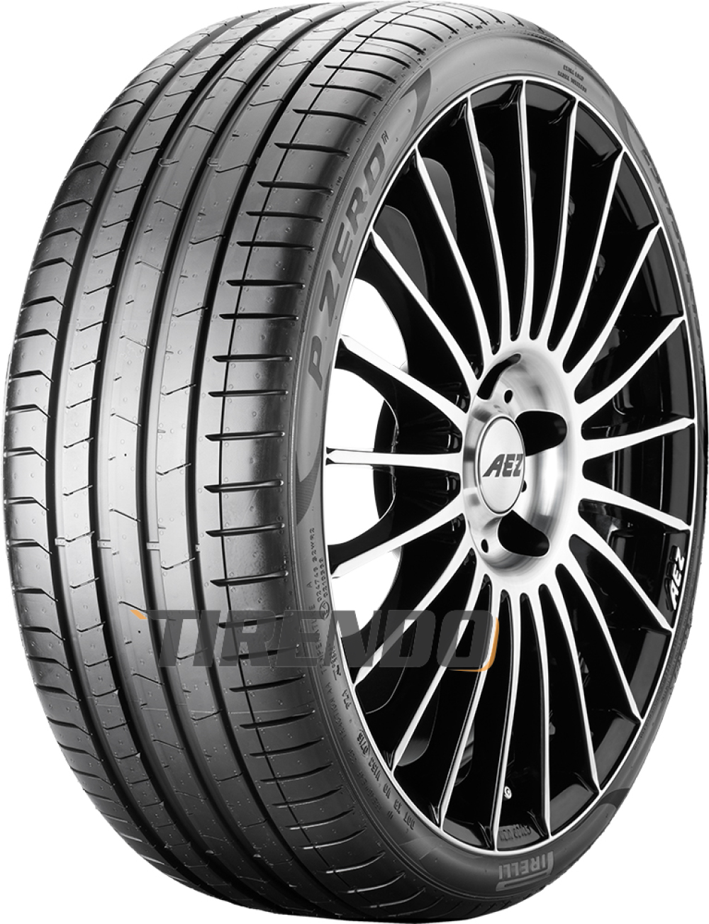 Pirelli P Zero LS ( 315/30 ZR22 (107Y) XL B )
