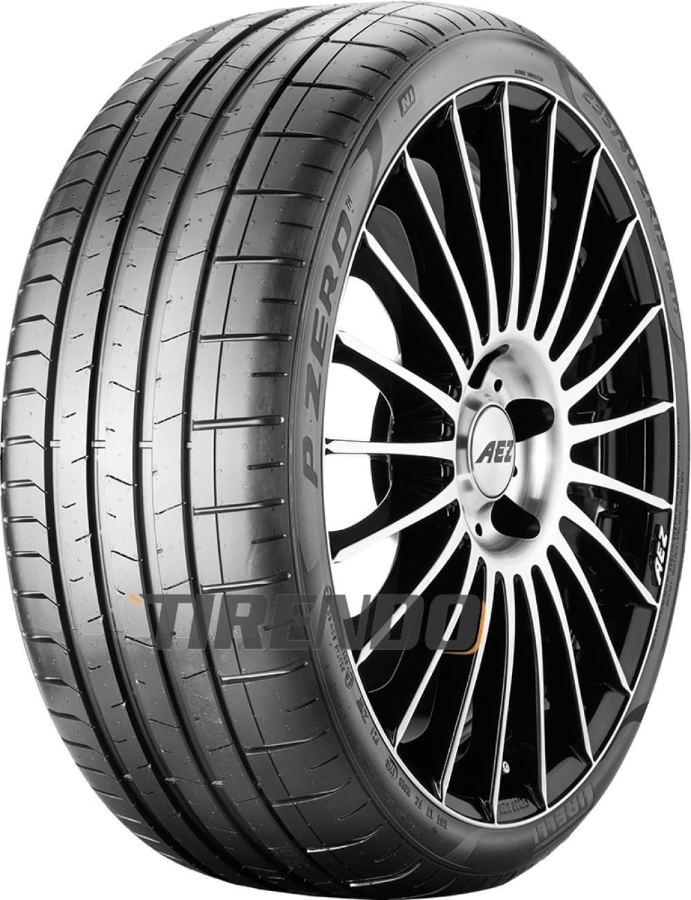 Pirelli P Zero SC ( 335/30 ZR24 (112Y) XL )