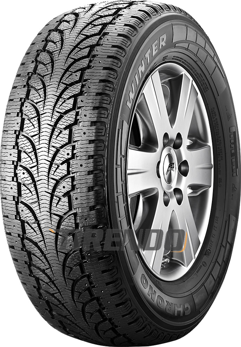 Pirelli Chrono Winter ( 205/70 R15C 106/104R )