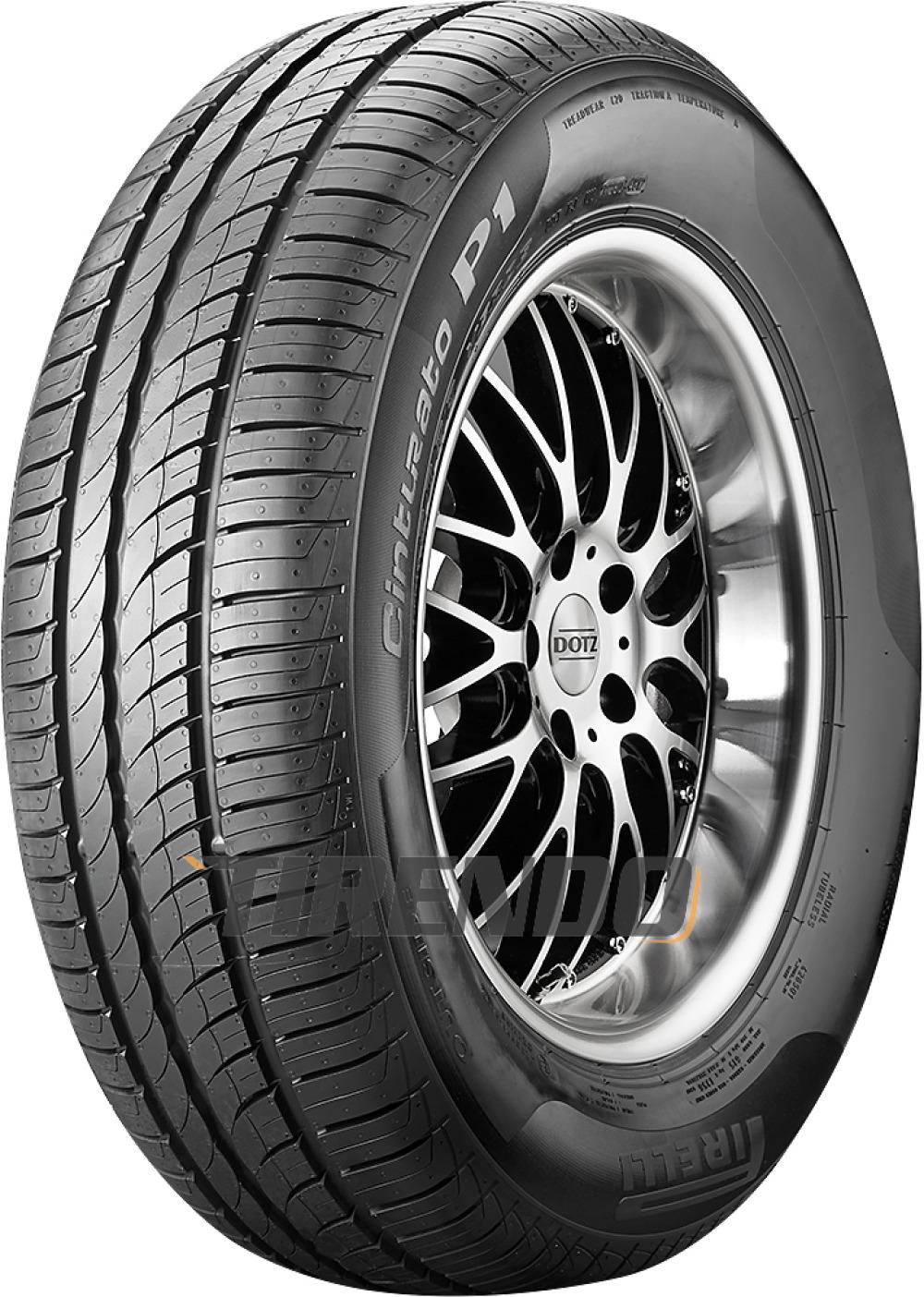 Pirelli Cinturato P1 Verde ( 185/55 R15 82V ECOIMPACT )