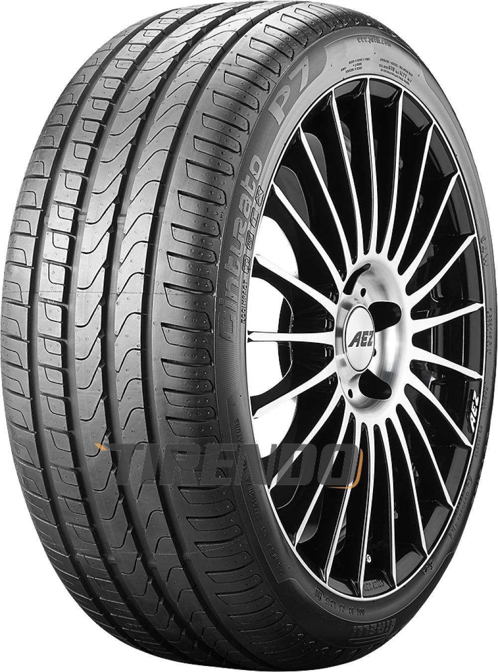 Pirelli Cinturato P7 runflat ( 245/50 R19 105W ...