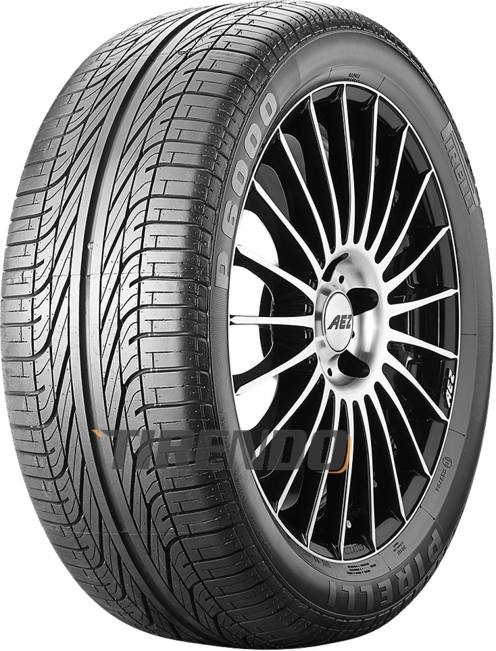Pirelli P 6000 Powergy ( 235/50 ZR18 97W mit Felgenschutz (MFS) )