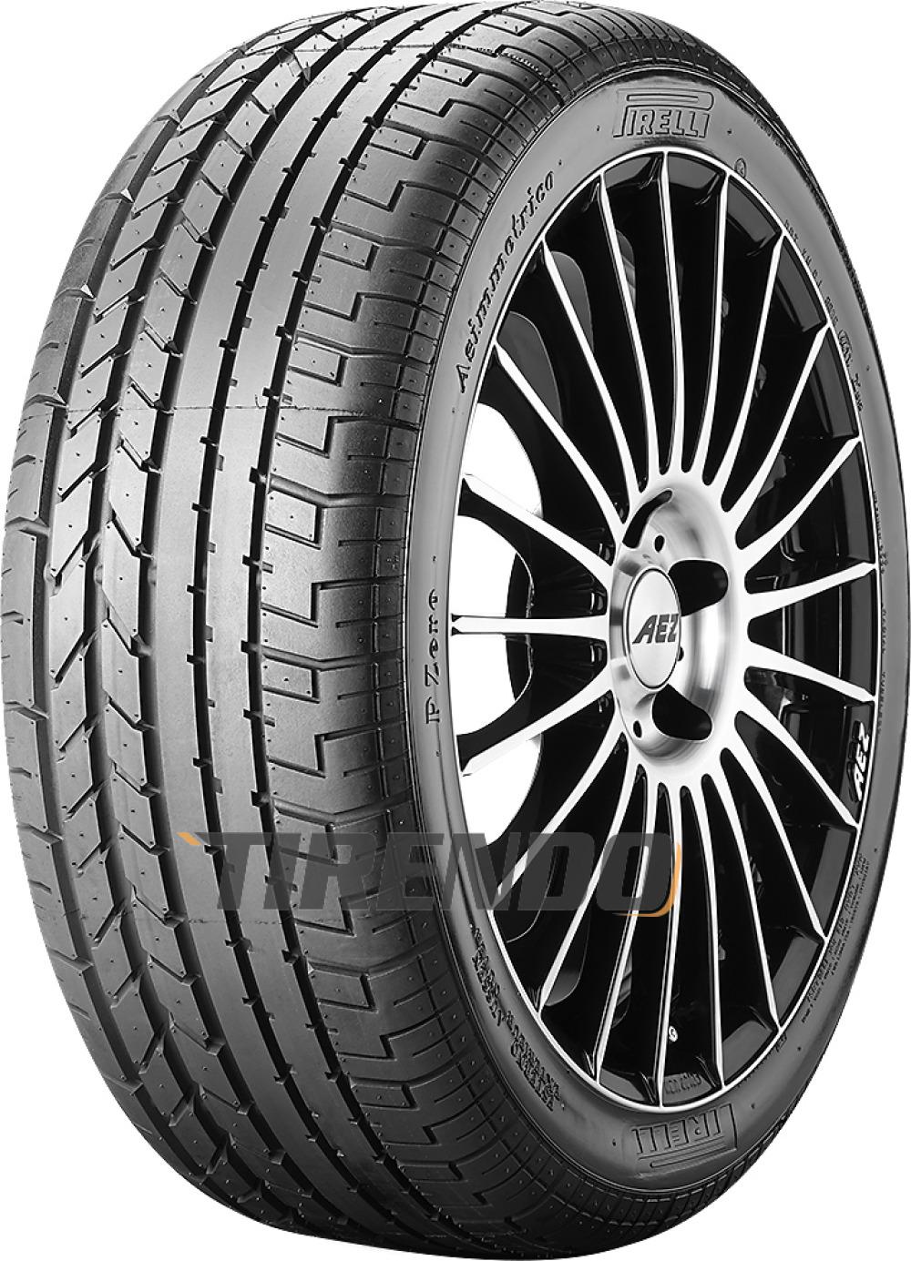 Pirelli P Zero Asimmetrico ( 285/40 ZR17 (100Y) )