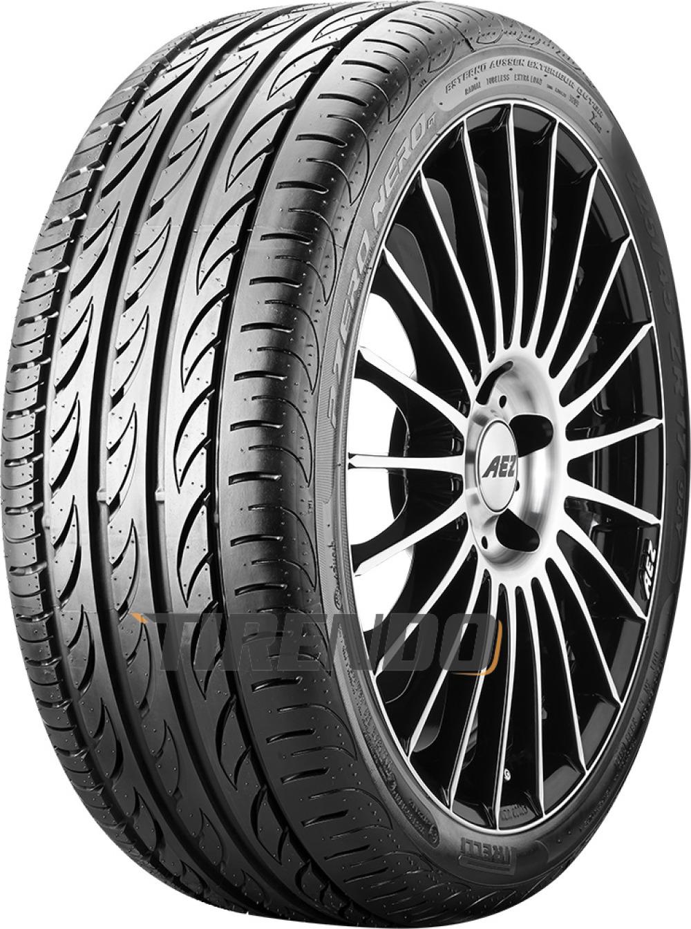 Pirelli P Zero Nero GT ( 315/25 ZR22 (101Y) XL )