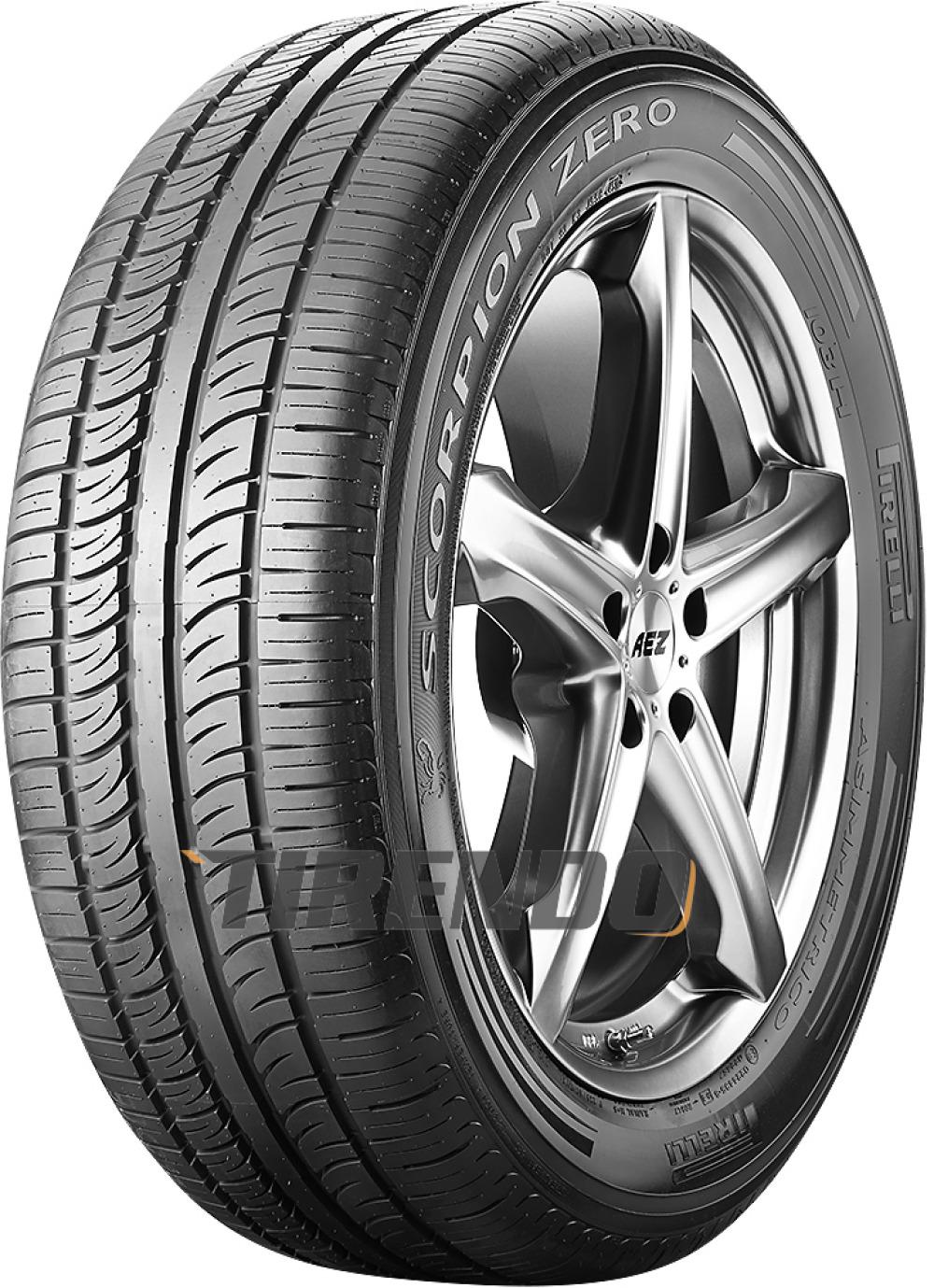 Pirelli Scorpion Zero Asimmetrico ( 305/35 ZR22 (110Y) XL )