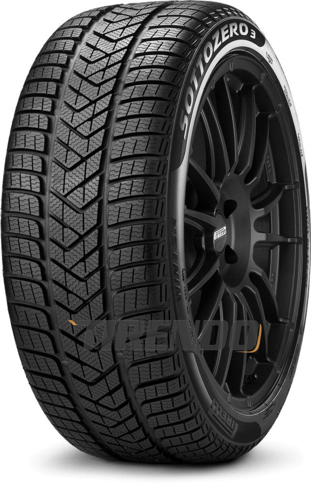Pirelli Winter SottoZero 3 runflat ( 255/35 R19 96H XL , runflat )