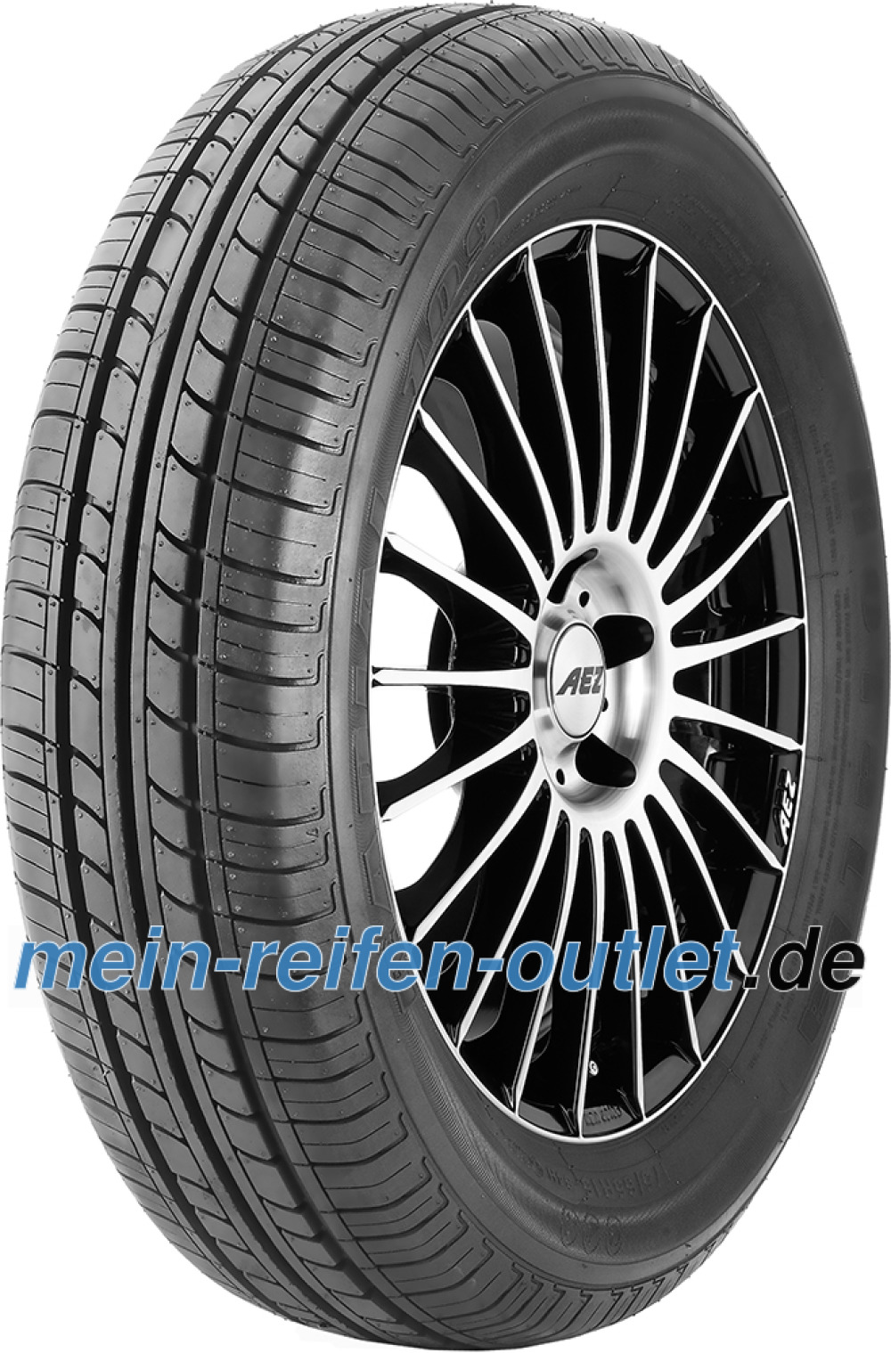 Rotalla Radial 109 ( 165/65 R15 81T )