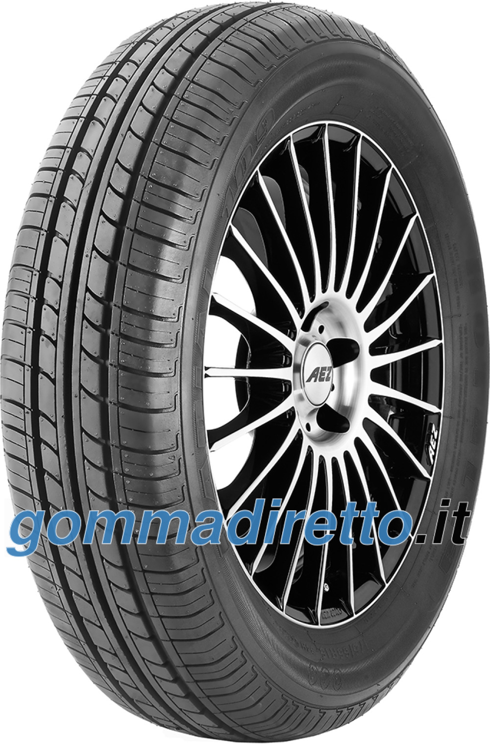 Image of Rotalla Radial 109 ( 145/70 R12 69T )