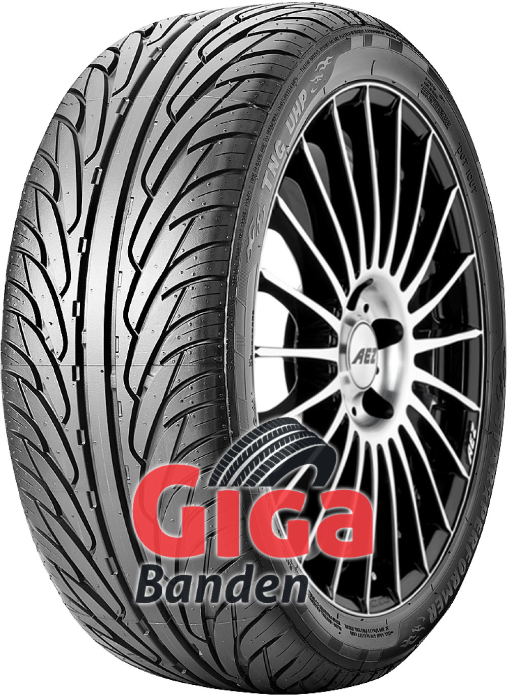 Star Performer UHP 1 ( 185/65 R15 88H )