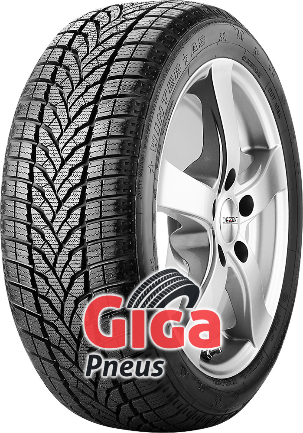 Star Performer SPTS AS ( 245/40 R18 97H XL , com protecção da jante (MFS) )
