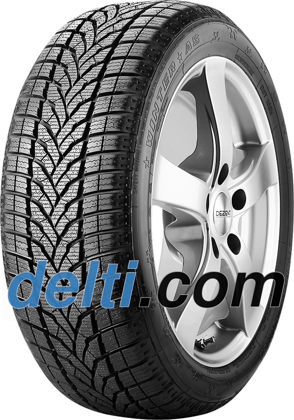 Star Performer SPTS AS ( 205/55 R16 94V XL , met velgrandbescherming (MFS) )