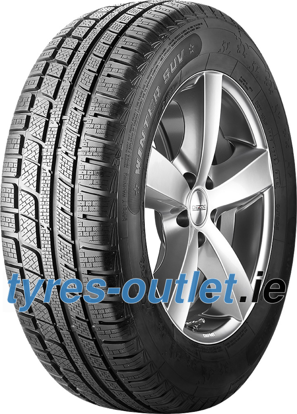 Star Performer SPTV ( 215/65 R16 102H XL with rim protection (MFS) )