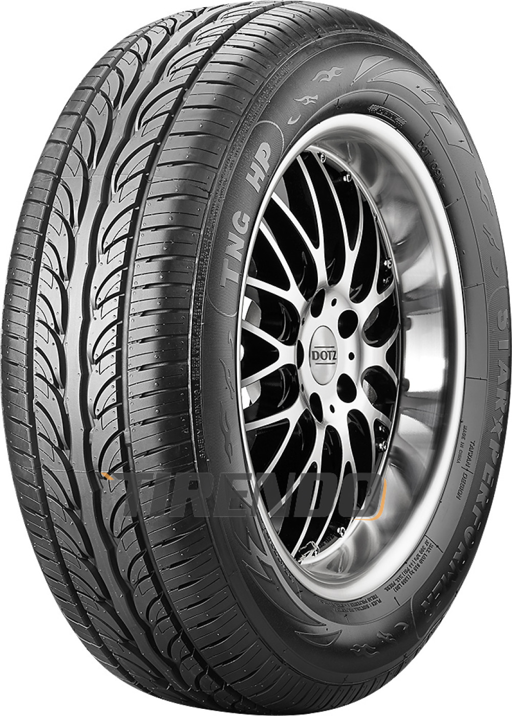 Star Performer HP-1 ( 205/65 R15 94V )
