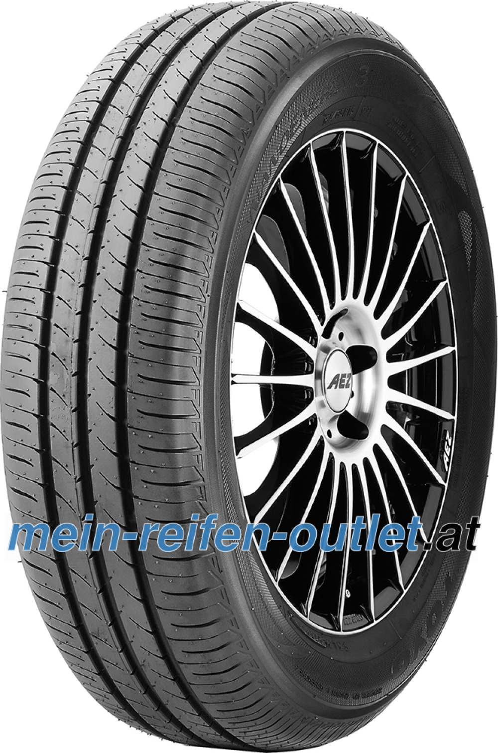 Toyo NanoEnergy 3 ( 175/65 R14 86T XL )