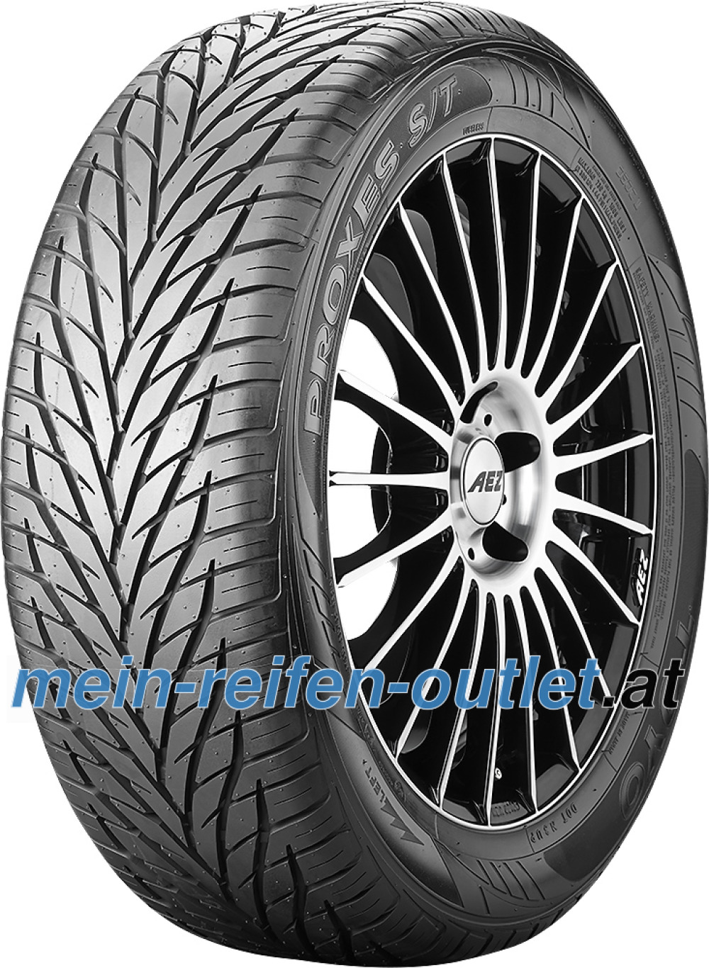 Toyo Proxes S/T ( 225/65 R18 103V )
