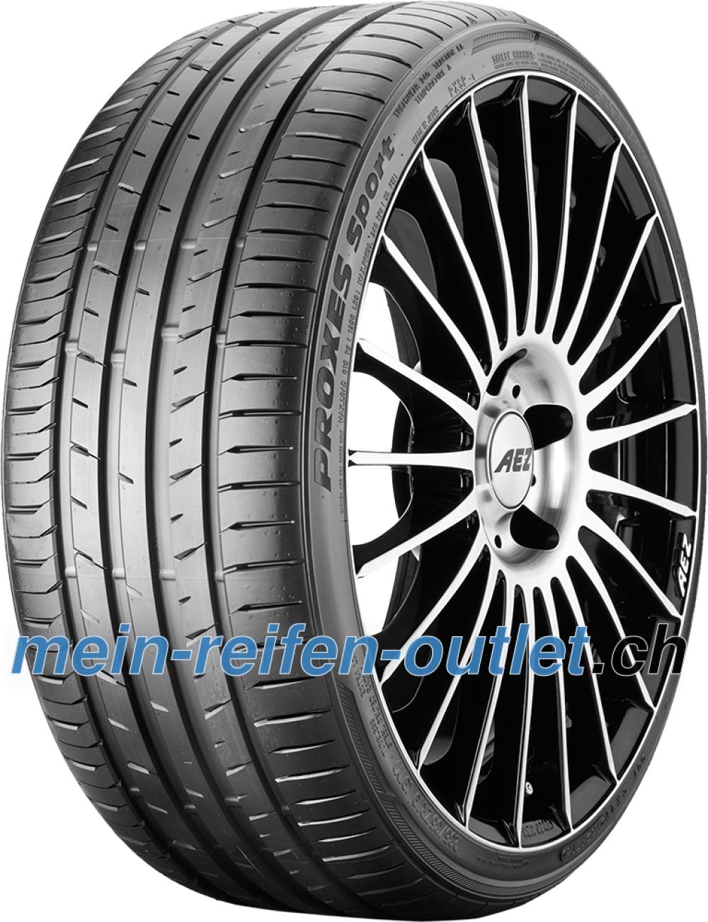 Toyo Proxes Sport ( 235/40 ZR18 (95Y) XL )