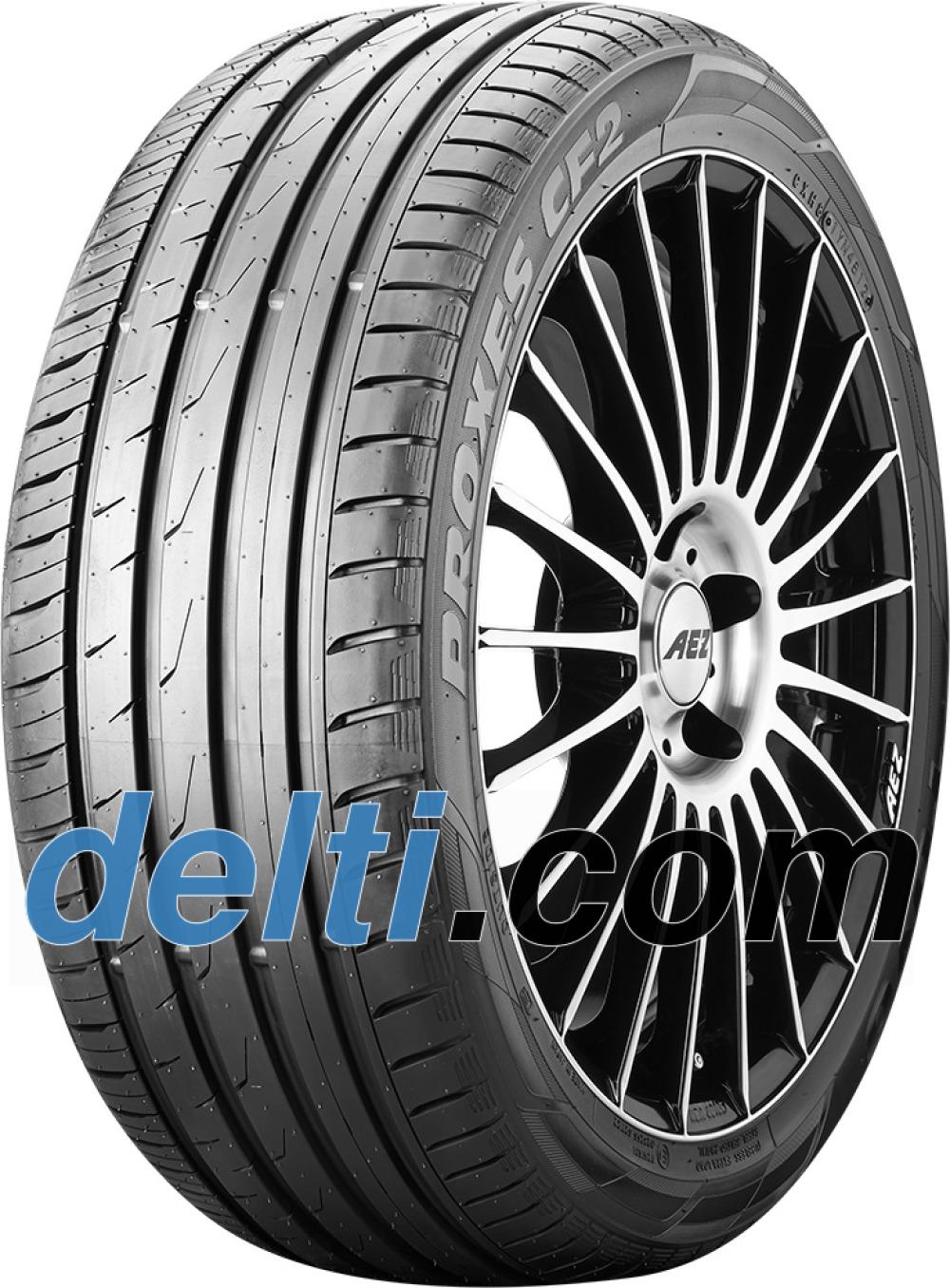 Toyo Proxes CF2 ( 225/55 R18 98V SUV )