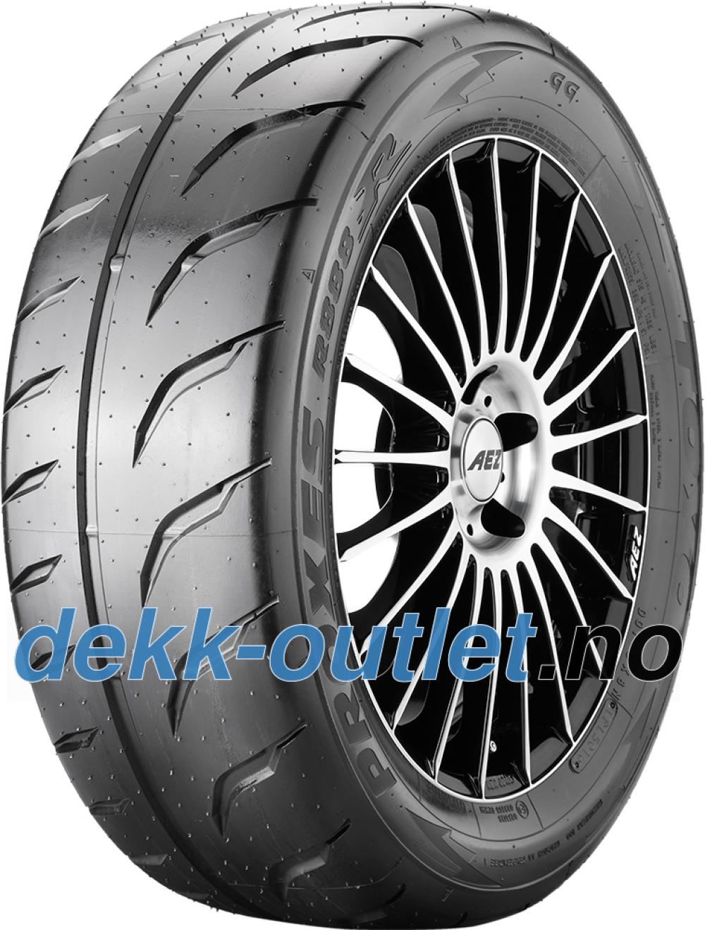Toyo Proxes R888R ( 315/30 R20 101Y )