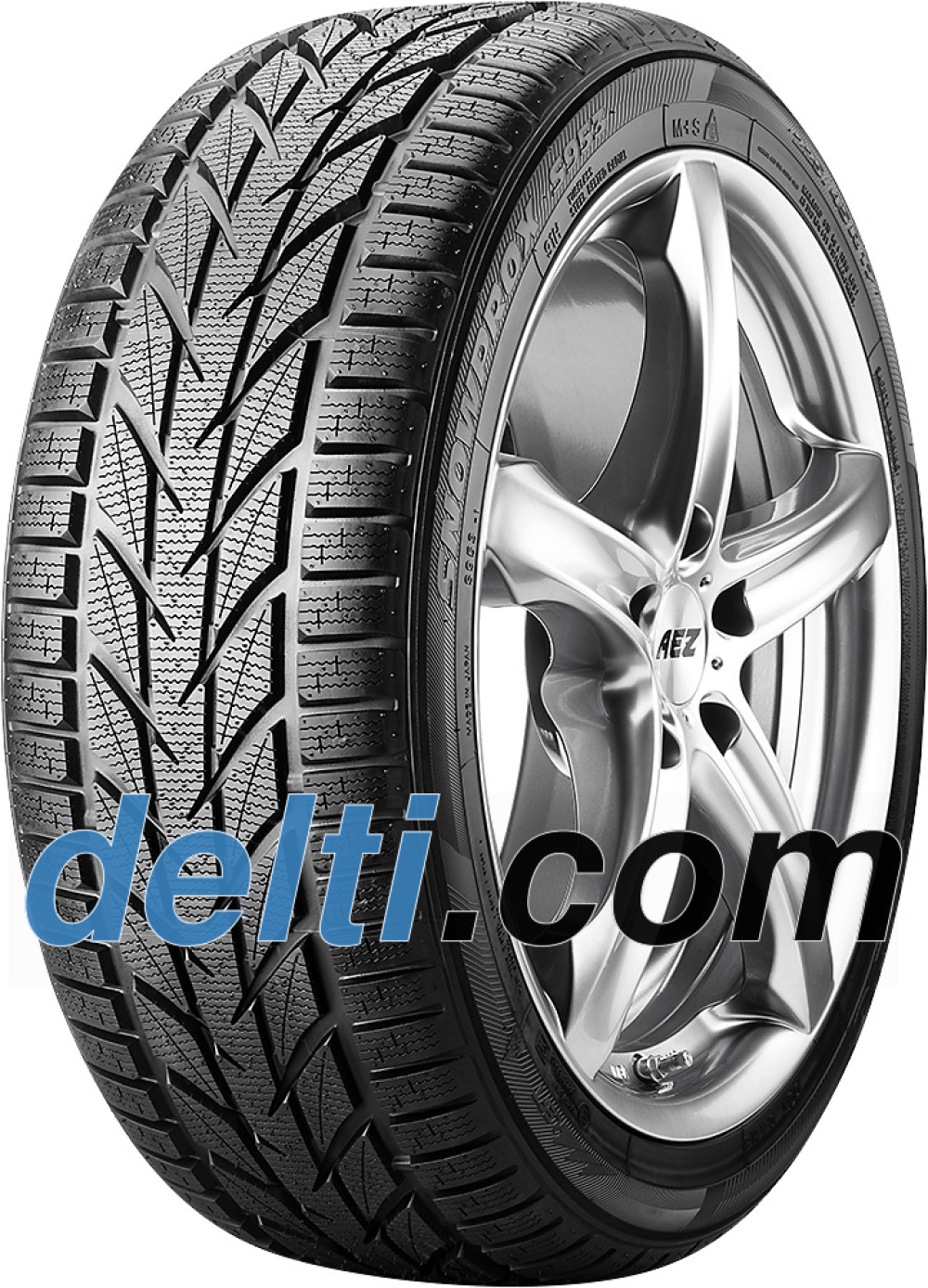 Toyo Snowprox S 953 ( 195/45 R16 84H XL , with rim protection ridge (FSL) )