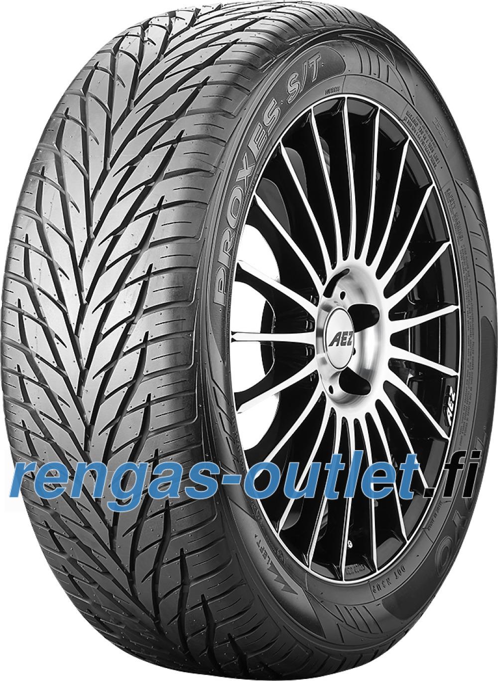 Toyo Proxes S/T ( 265/70 R16 112V RBL )