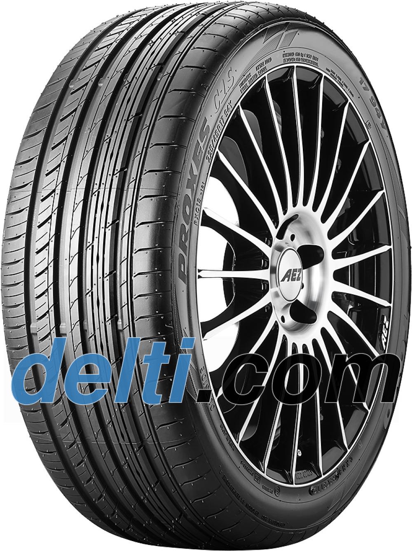 Toyo Proxes C1S ( 215/45 R18 93W XL con cordón de protección de llanta (FSL) )