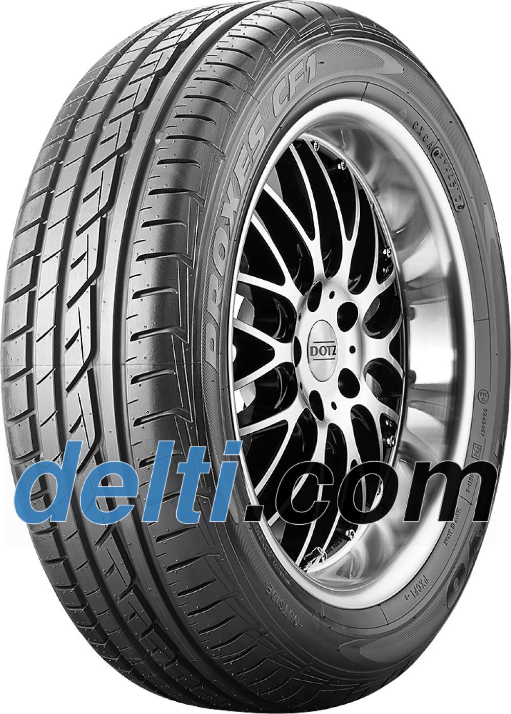 Toyo Proxes CF 1 ( 235/60 R16 100W con cordón de protección de llanta (FSL) )