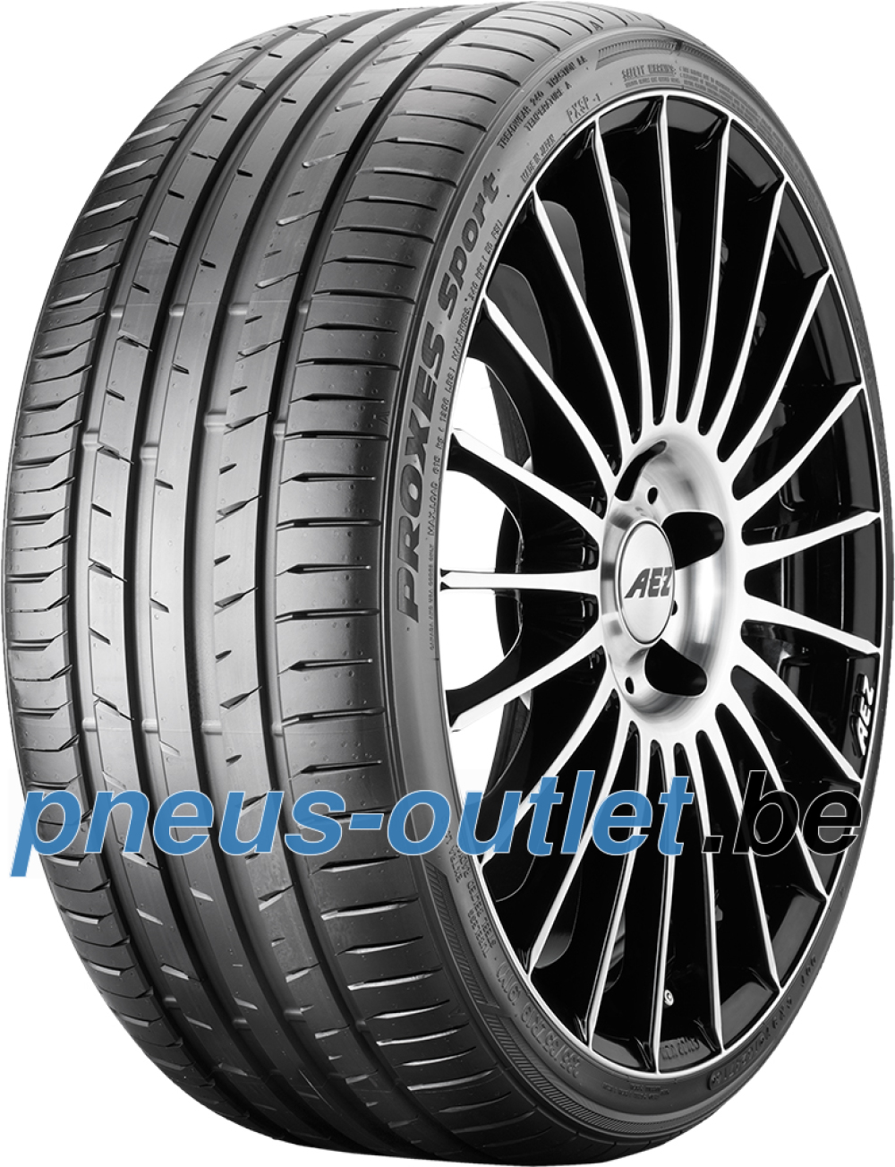 Toyo Proxes Sport ( 235/40 ZR18 (95Y) XL )