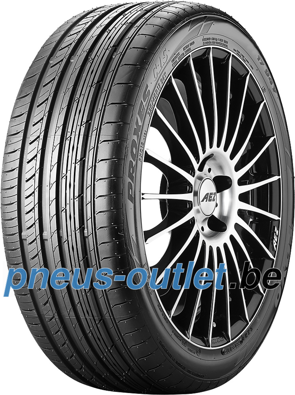 Toyo Proxes C1S ( 215/65 R15 96V )