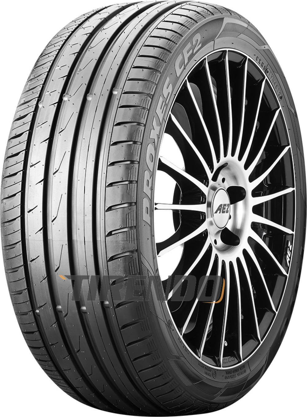 Toyo Proxes CF2 ( 185/50 R16 81H )