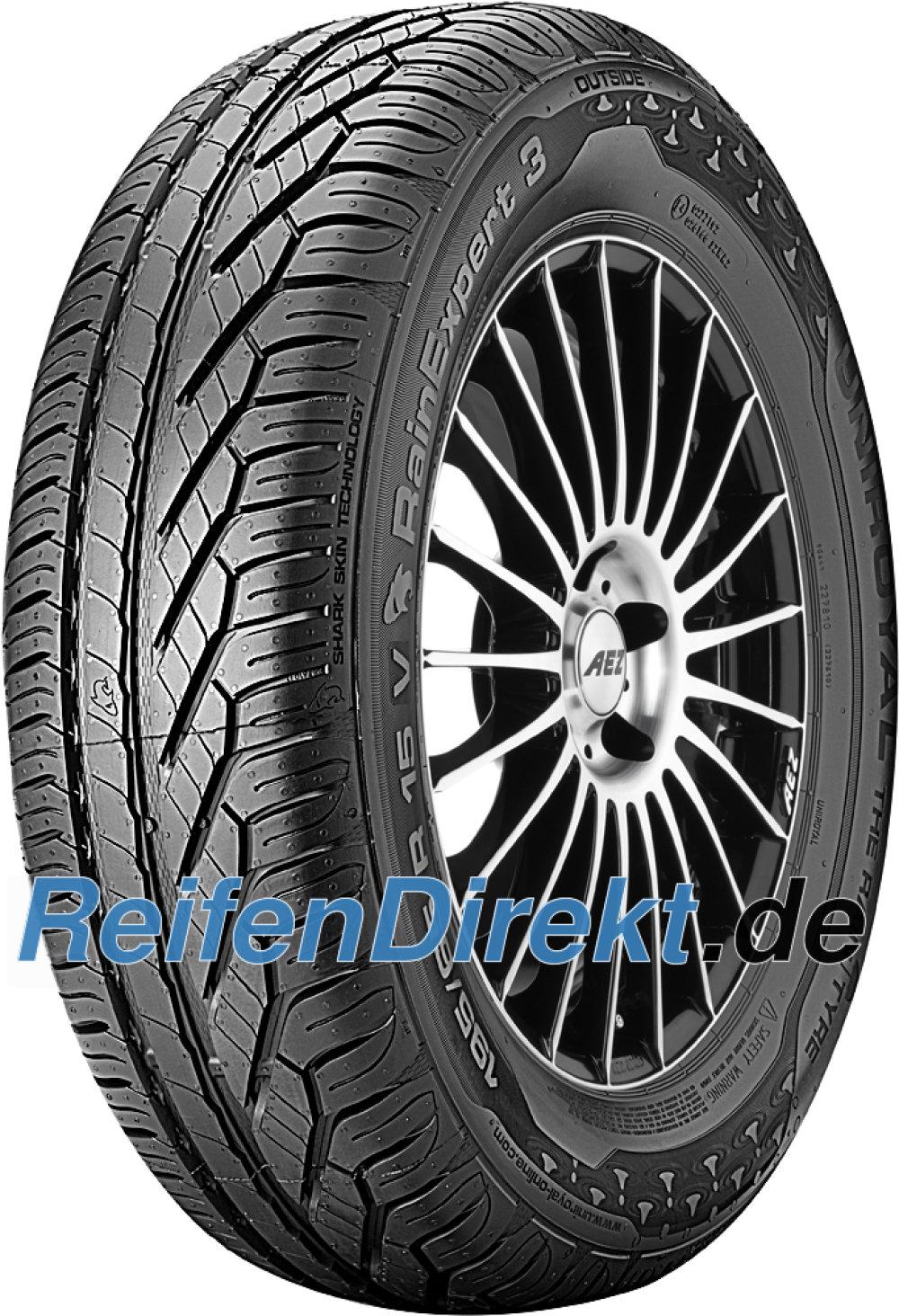 Uniroyal RainExpert 3 ( 165/65 R15 81T )