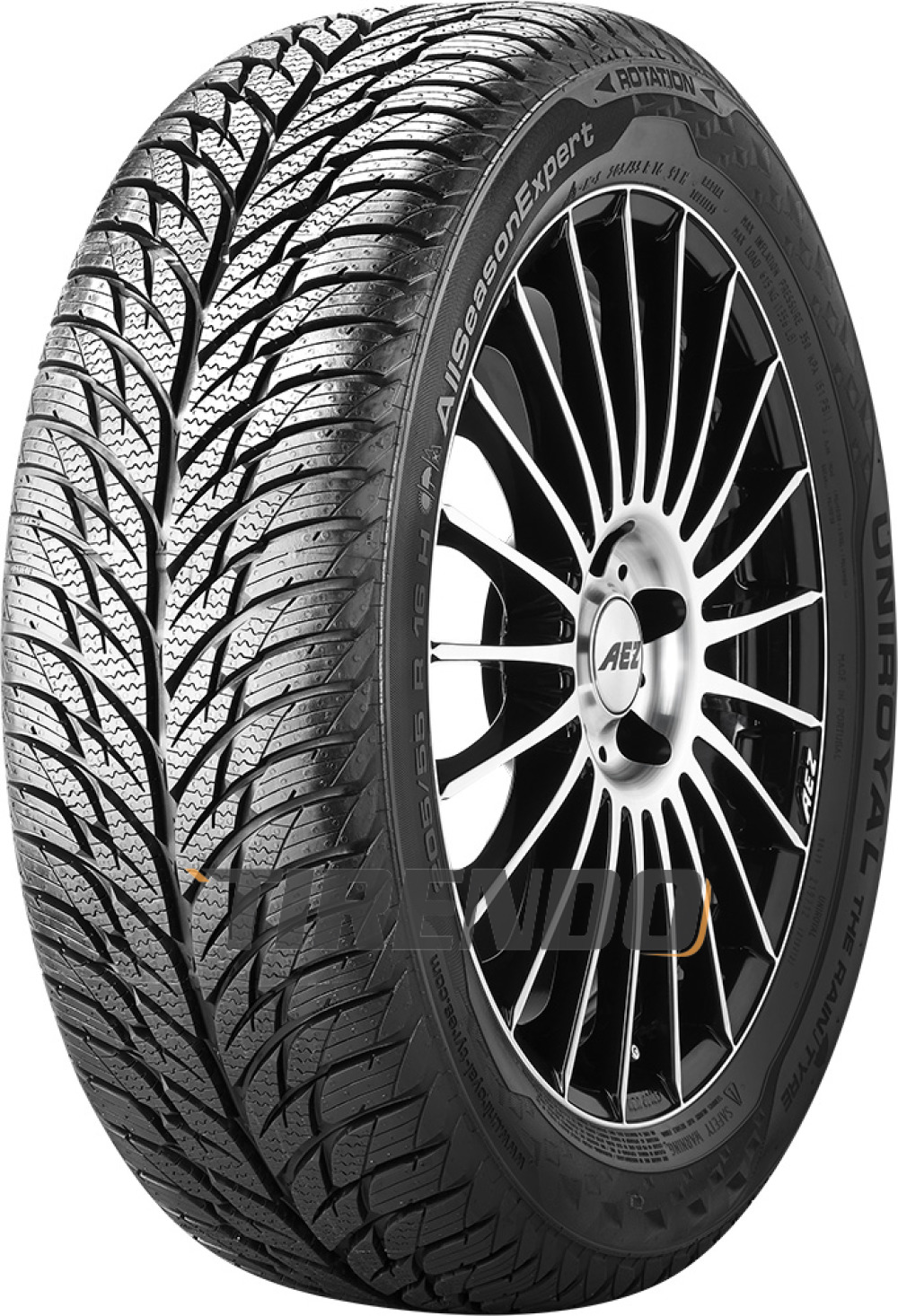 Uniroyal All Season Expert ( 155/80 R13 79T )