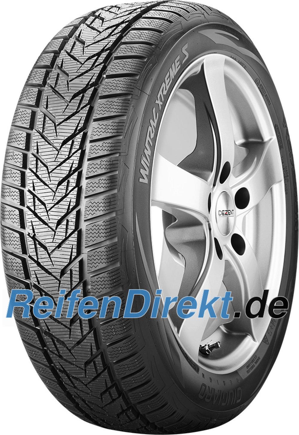 Vredestein Wintrac Xtreme S ( 245/45 R20 103V XL , mit Felgenschutzleiste (FSL) )