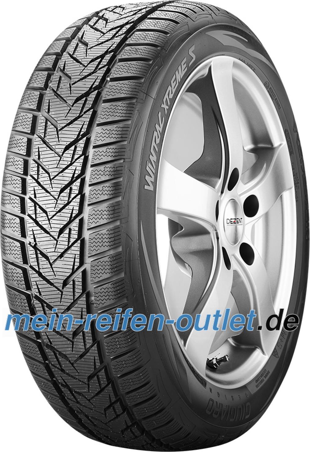 Vredestein Wintrac Xtreme S ( 225/55 R16 99H XL , mit Felgenschutzleiste (FSL) )