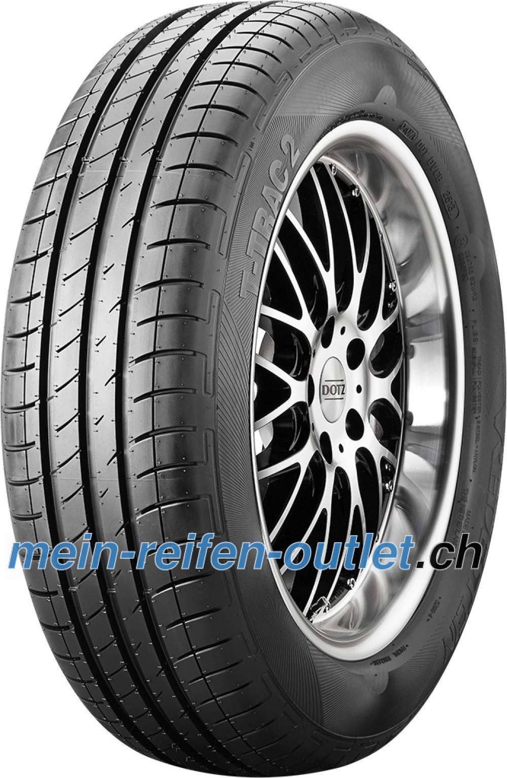 Vredestein T-Trac 2 ( 155/70 R13 75T )